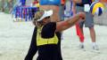 Казахстанские пляжницы проиграли на старте Межконтинентального Кубка