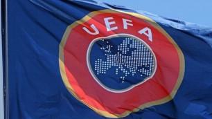 УЕФА оштрафовал Россию и Испанию за расистские выходки фанатов