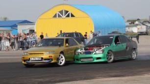 Ближайшие соревнования по автоспорту на Боралдае отменены