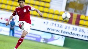 Казахстанские клубы готовы к первым матчам Лиги Европы