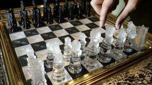 В Астане построят шахматную академию
