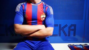 У ЦСКА появится новый генеральный спонсор