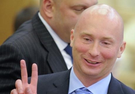 Игорь Лебедев: предложу Толстых сократить штат РФС и другие реформы