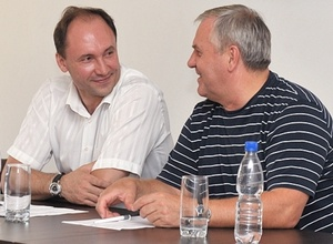 Вадим Шакшакбаев: Делом должны заниматься профессионалы