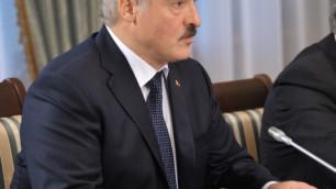 Лукашенко не пустили на лондонскую Олимпиаду