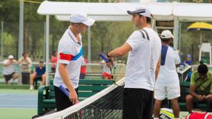 Голубев и Щукин могут сыграть в паре на Кубке Дэвиса