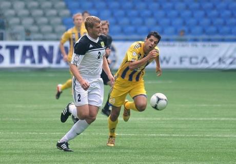рейтинг по футболу женщины