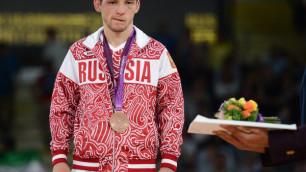 Российский медалист Олимпиады-2012 попал в аварию