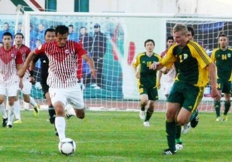 игры спортивные футбол