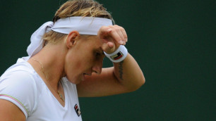 Светлана Кузнецова снялась с US Open
