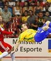 Сборная Казахстана одолела Польшу в матче за 9-е место
