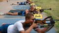 Завершился чемпионат Казахстана по летнему биатлону