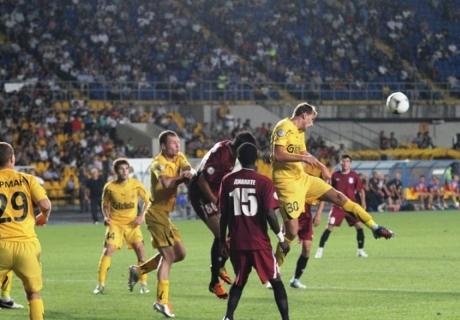 Фото с сайта Федерации футбола Казахстана