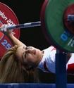 Аскарова стала седьмой на Паралимпиаде-2012