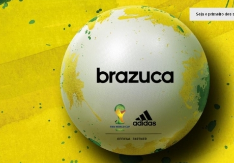 Скриншот с сайта adidas.com