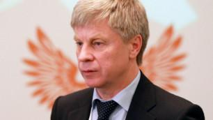 Президентом РФС выбрали Николая Толстых