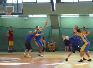 "ВИДЕО: Баскетболисты ""Астаны"" разгромили AceGas"