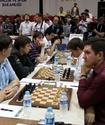 Шахматная Олимпиада: Когда девушки подают пример
