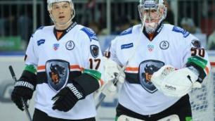 Выступавший в КХЛ словацкий клуб признан банкротом