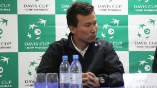 Доскараев разочарован казахстанскими болельщиками