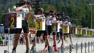 Казахстанскую биатлонистку ждут в Уфе