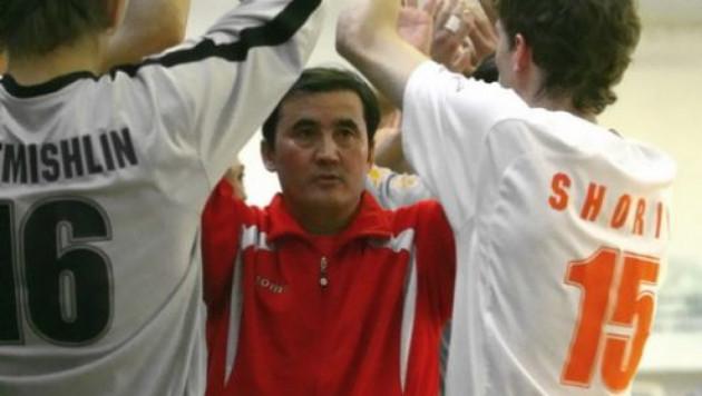 Амиржан Муканов: Мы имели неплохие моменты, но не забили
