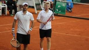 Щукин и Голубев вышли в полуфинал турнира в России