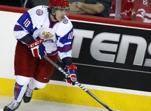 Первому номеру драфта НХЛ-2012 разрешили играть в КХЛ