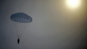 Скончалась разбившаяся в США российская парашютистка