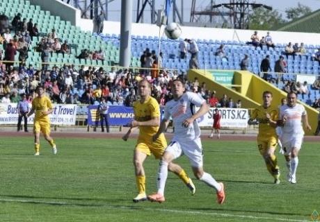 Календарь/Результаты Чемпионат России - Футбол
