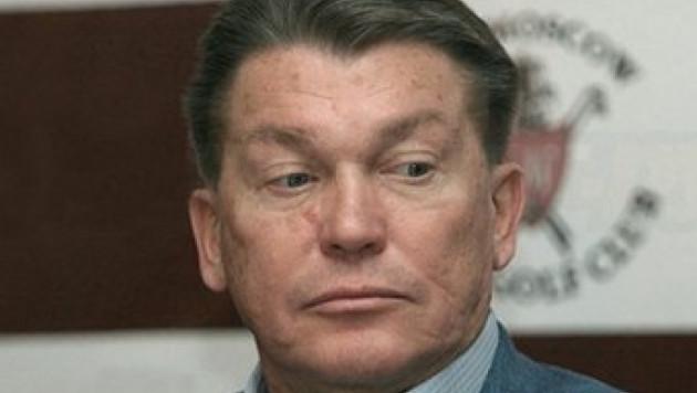 Олег Блохин перенес операцию