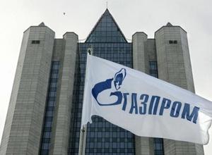 """""""Газпром"""" зачислили в спонсоры греческого клуба"""
