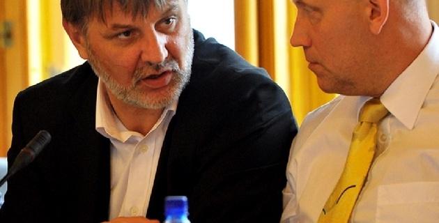 Валерий Тихоненко: Я прожил в Казахстане всю свою молодость