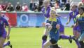Женская сборная Казахстана по регби уступила Японии