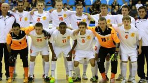 Амиржан Муканов: Я не думал, что мы выиграем с таким счетом