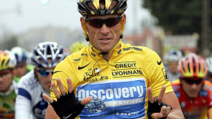 """Стукачи"" Армстронга избежали сурового наказания"