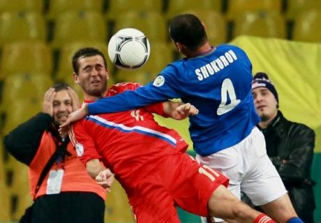 чемпионат россии по футболу результаты тура