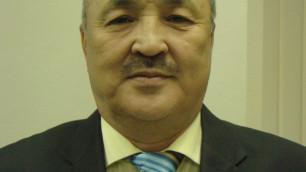 Назначен начальник управления физкультуры и спорта Атырауской области