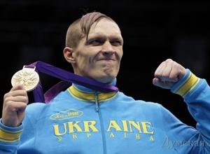 """Ломаченко и Усик выступят за """"Украинских атаманов"""""""