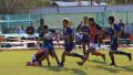 Сборная Казахстана по регби заняла в Индии 7-е место