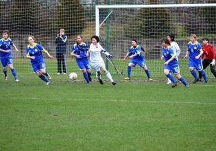 Женской сборной Казахстана по футболу до 17-ти лет предстоит участие в  отборочном турнире Евро-2013 в Голландии. 47b98f3cbb397