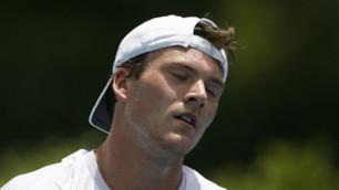 Королев улучшил свои позиции в рейтинге ATP на 14 строчек
