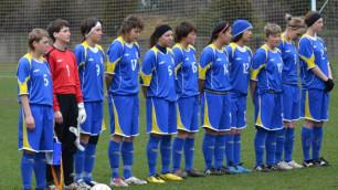Юношеская сборная Казахстана потерпела второе крупное поражение