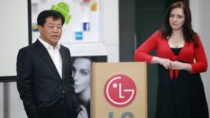 Завод LG Electronics в Казахстане демонстрирует мировой уровень качества