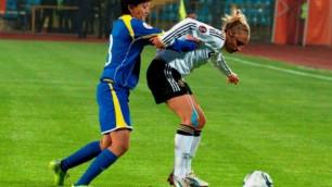 Сборная Казахстана (U-19) осталась без очков в отборочном турнире