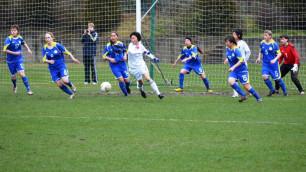 Сборная Казахстана (U-17) потерпела третье поражение в Нидерландах