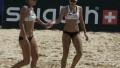 Казахстанские пляжницы показывают лучший результат