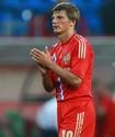 Аршавин сохранил надежду вернуться в сборную России