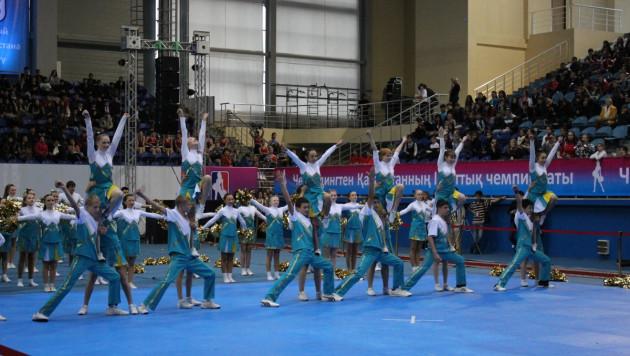 ФОТО: Первый официальный турнир торжественно открыт