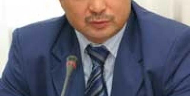 Серик Конакбаев: Мы открываем новую страницу в боксе